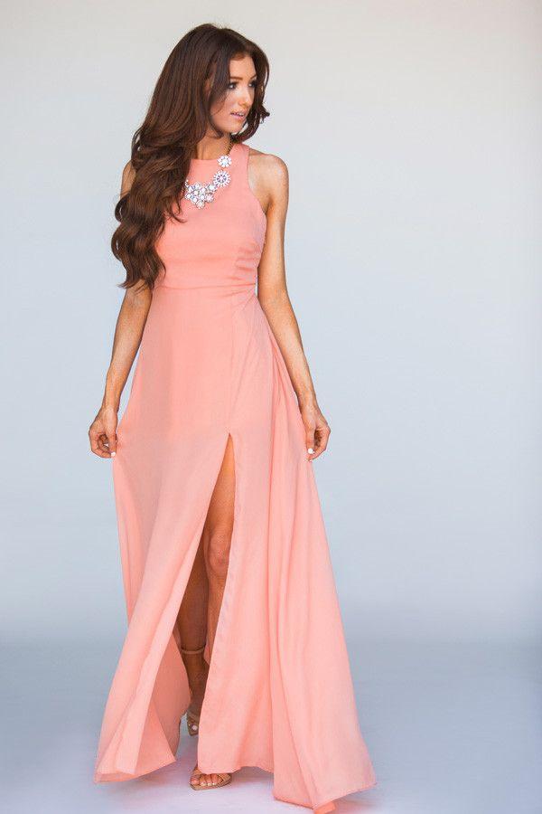 Maxi Dresses, Long Dresses – Morning Lavender | moda | Pinterest ...