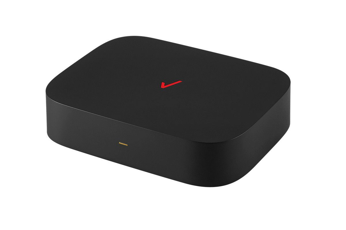 Verizon's new settop box is possibly the worst option out