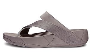 Cheap Fitflop Sling Grey For Sale