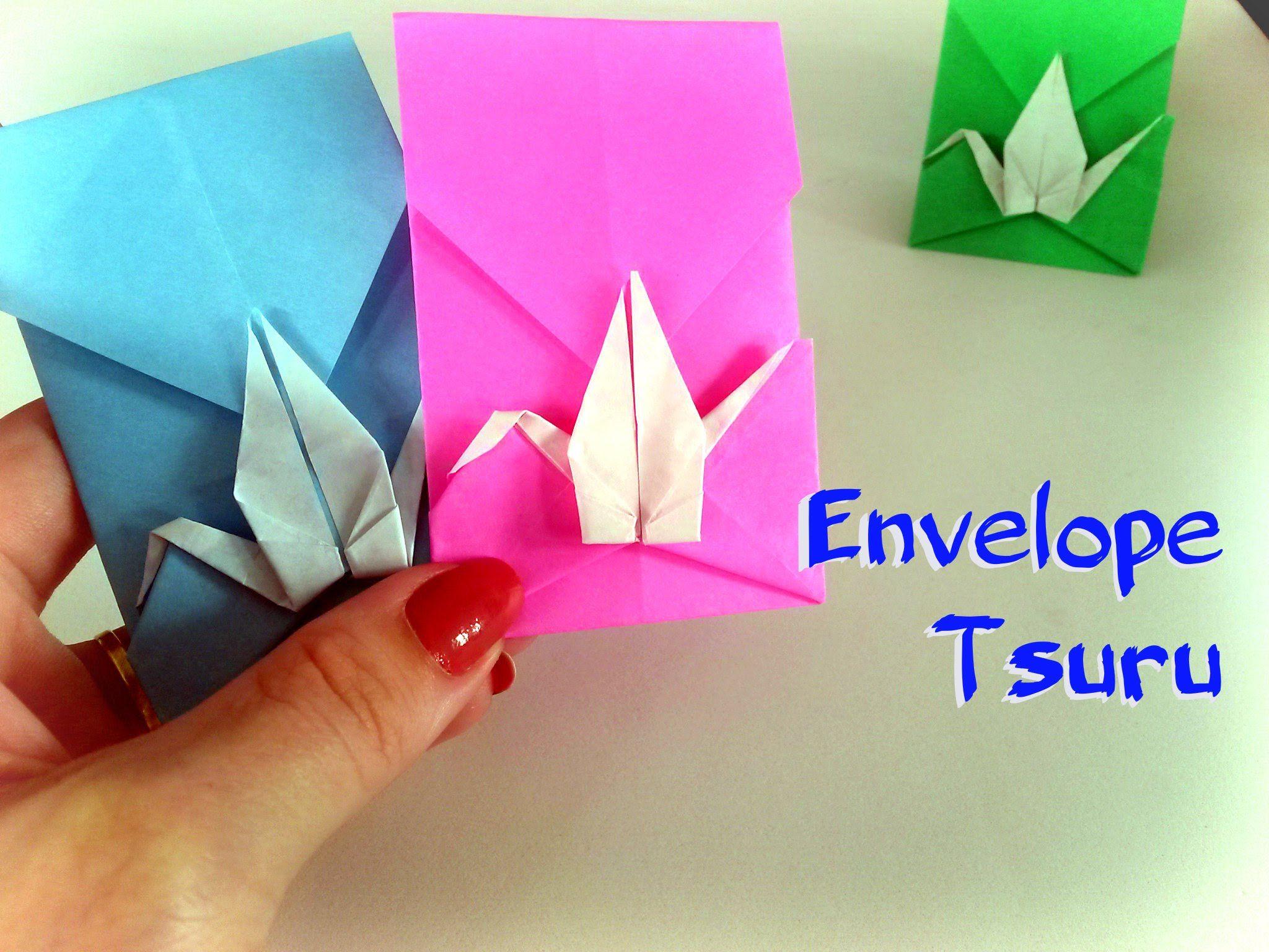 Como Fazer Origami Envelope Tsuru Grou Passo A 3d Swan Diagram Http Howtoorigamicom Origamiswanhtml