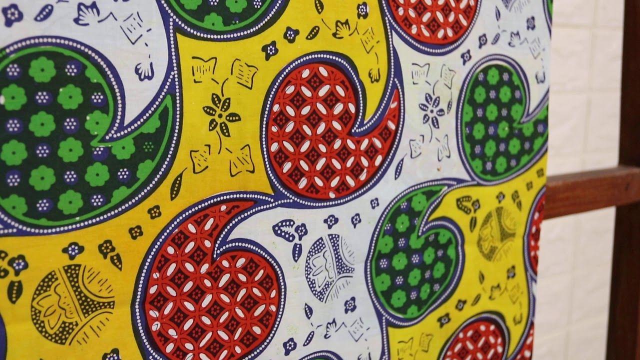 Batik Asli Kesik 6282265652222 Mr Mudzakir Batikdlidir 20190922185108 M Dengan Gambar Asli Lukisan Kain