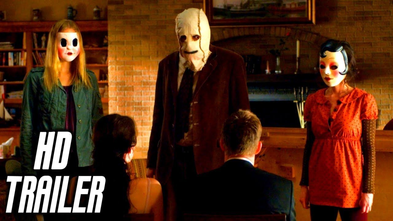 the strangers 2 trailer 2 new 2018 horror movie hd | boomedia