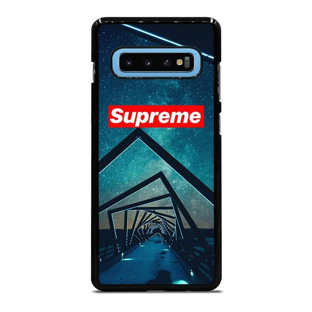 Supreme Portal To Atmoshphere Samsung Galaxy S10 Plus Case Casefine Samsung Galaxy Wallpaper Samsung Galaxy Case
