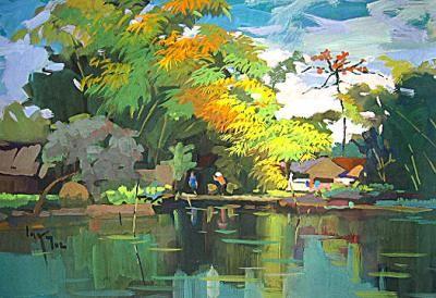 All About Artist Image Description Period Modern Artist Vlaminck Maurice Artist