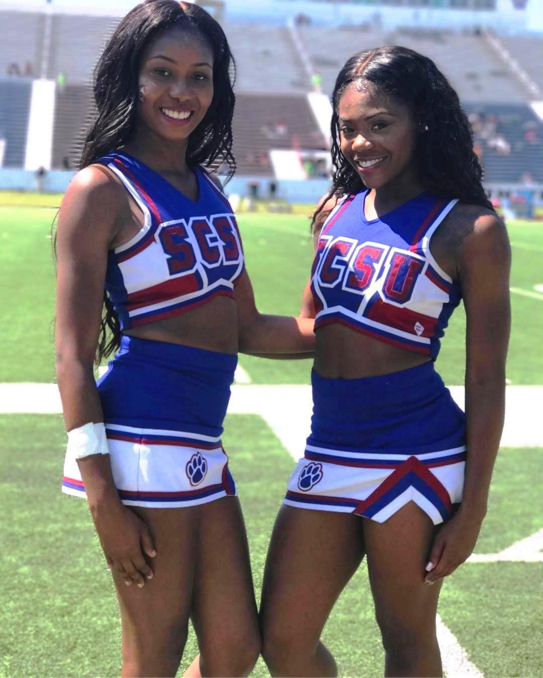 See More Hbcu Cheerleaders Here