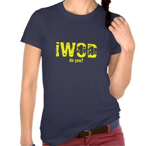 >>>Low Price          iWOD Tee Shirt           iWOD Tee Shirt In our offer link above you will seeHow to          iWOD Tee Shirt Here a great deal...Cleck Hot Deals >>> http://www.zazzle.com/iwod_tee_shirt-235473758763328241?rf=238627982471231924&zbar=1&tc=terrest