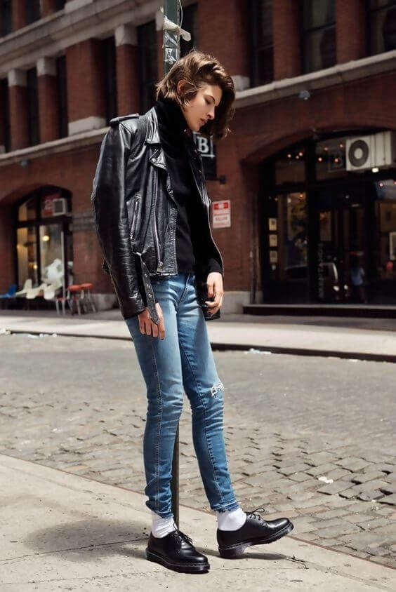 The Best 91 Tomboy Outfit