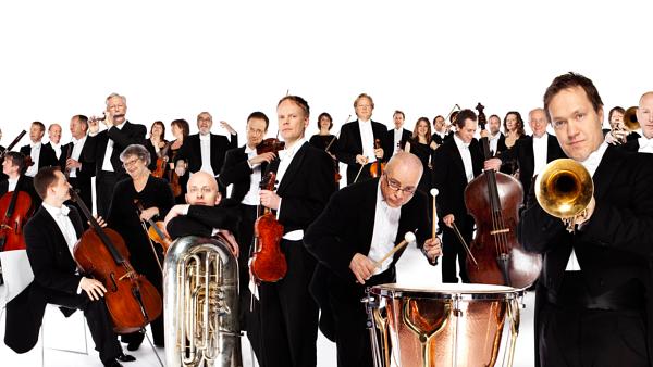 Aktuell klassisk: Oslo Filharmoniske Orkester