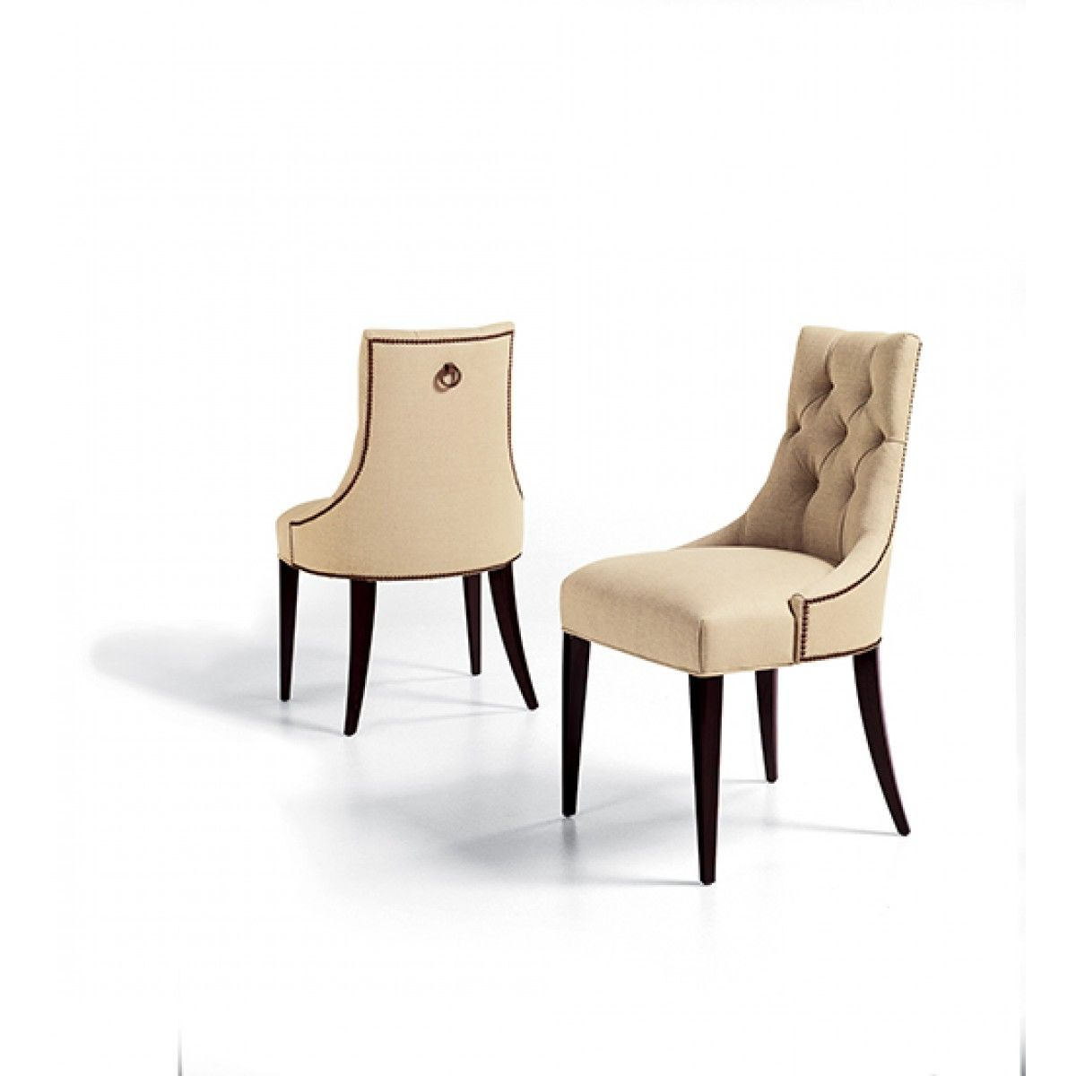 Baker Thomas Pheasant Ritz Dining Chair Repair Project