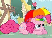 Juego del Pinkie Sentido