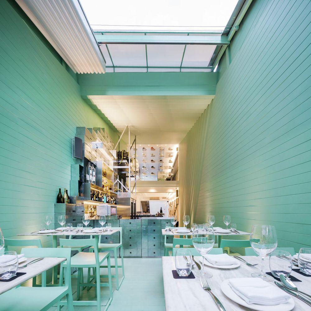 Gallery of KNOCK Kitchen & Kicks / Onion - 5 | Kitchens, Interiors ...
