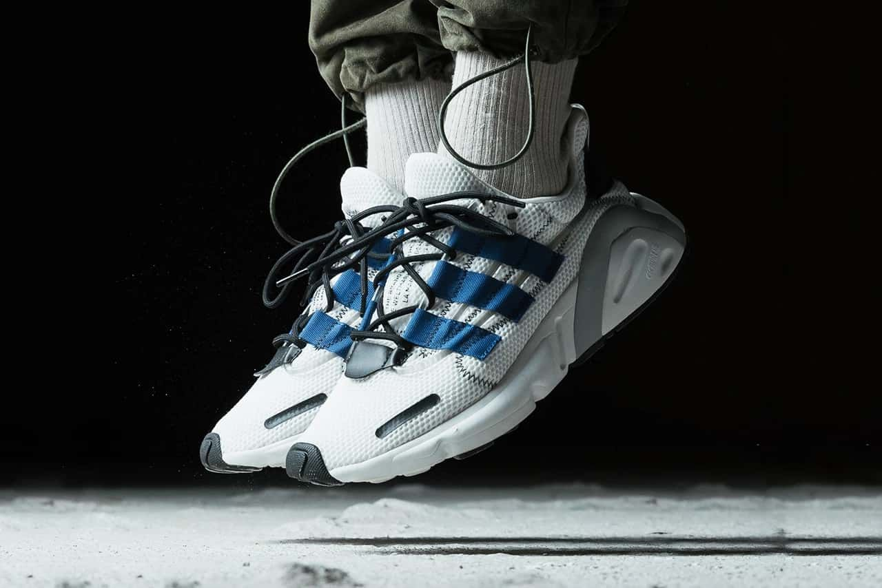 timeless design c36d6 3e9ad 기대되는 신작, 아디다스 오리지널스 LX Con(First Look adidas Originals LX Con