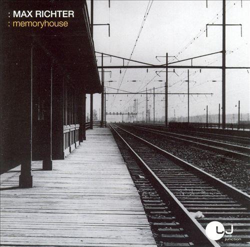 Memoryhouse Max Richter Songs Reviews Credits Awards Allmusic Max Richter Max Meditation Music