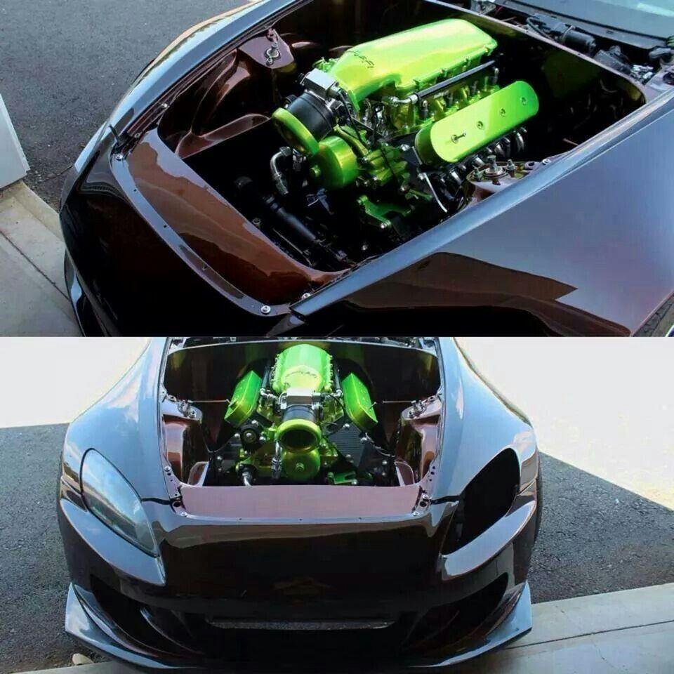 Ls Honda  ls engine  Pinterest  Honda