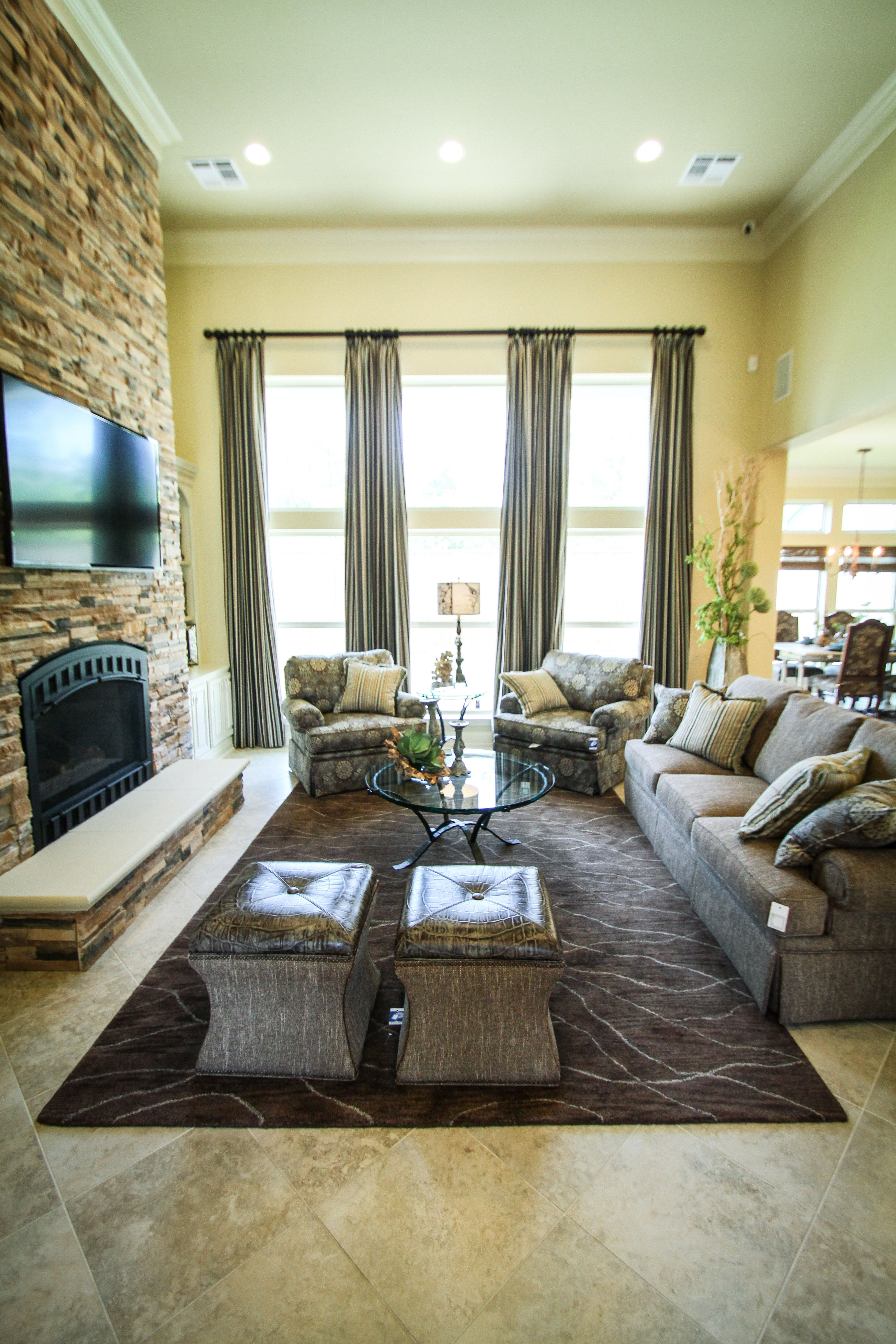 The Timbergrove Design tech homes, Home, House