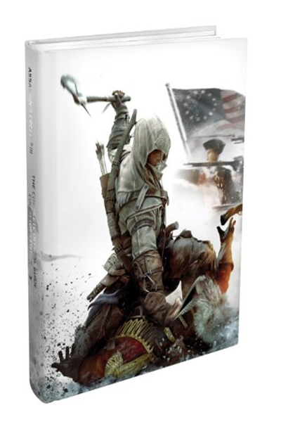 (2012) Assassin's Creed III The Complete Official Guide