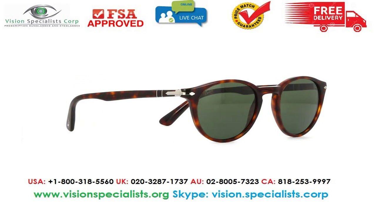 bd8bf51db06 Persol PO3152S 901531 Sunglasses