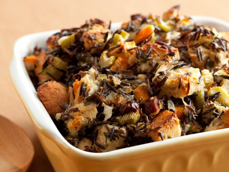Best stuffing and dressing recipes for thanksgiving food network best stuffing and dressing recipes for thanksgiving food network forumfinder Images