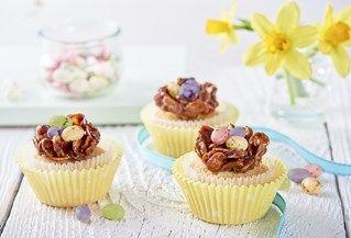 10 cupcakerecepten voor een vrolijk bakfeest! | Solo Open Kitchen