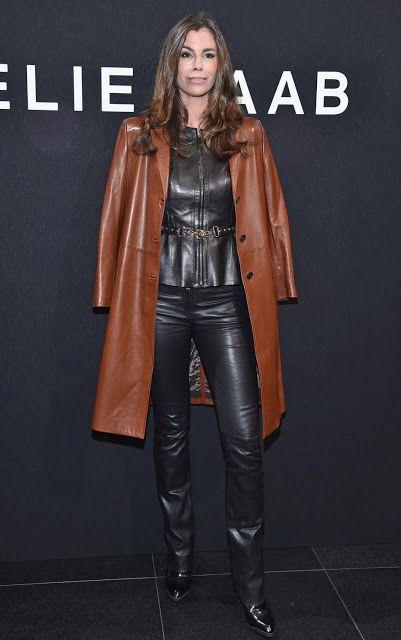 Simple Ladies Celeb Style Black Wet Look Leather Biker Jeans Trousers Size 6 8 10 12 14 | EBay