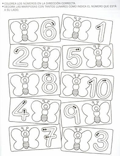 123 Manía: actividades de matemática para imprimir, resolver y ...