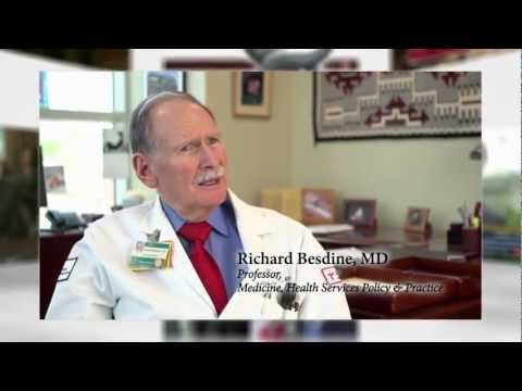 VIDEO: The Changing Healthcare Landscape, Brown University's Executive Master of Healthcare Leadership program