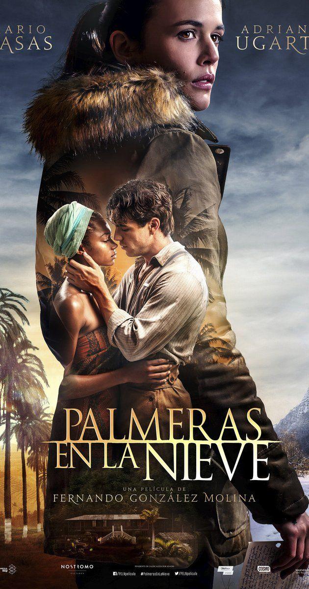 Directed by Fernando González Molina. With Mario Casas