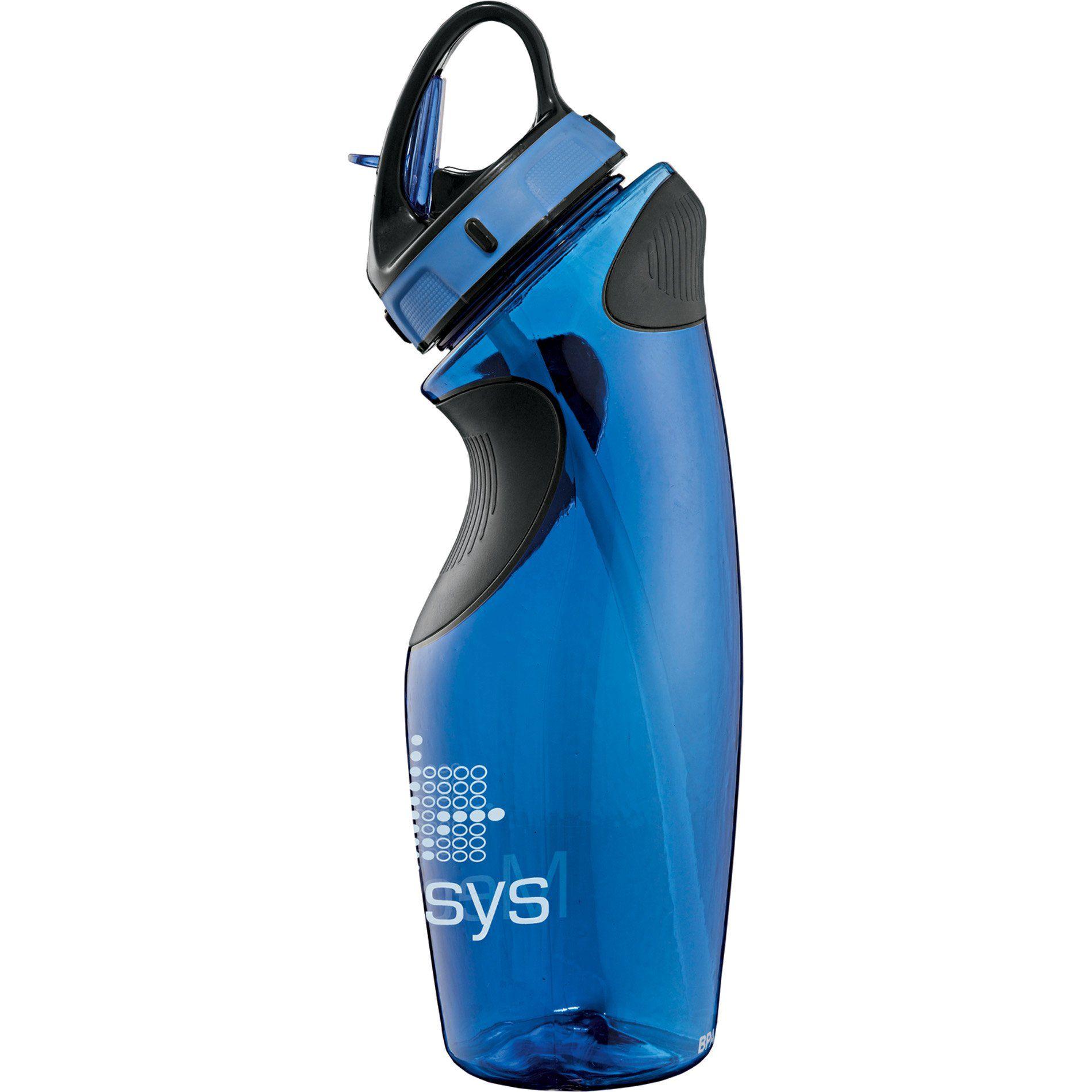 Leeds Cool Gear® Penguin BPA Free Sport Bottle 22oz 1622