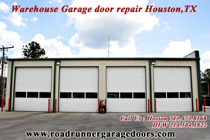 Professional Warehouse Garage Door Repair Service In Houston,TX. Call Us    Dallas Service Area : 214.504.1822, Houston Service Area 713.473.8168
