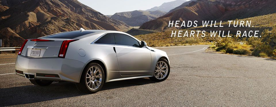 View Our Large Inventory On New And Used Luxury Cadillac CTS Coupe Sport  Cars For Sale Today.