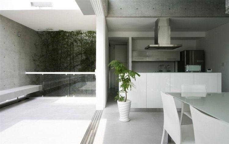 Creative Home, Interior
