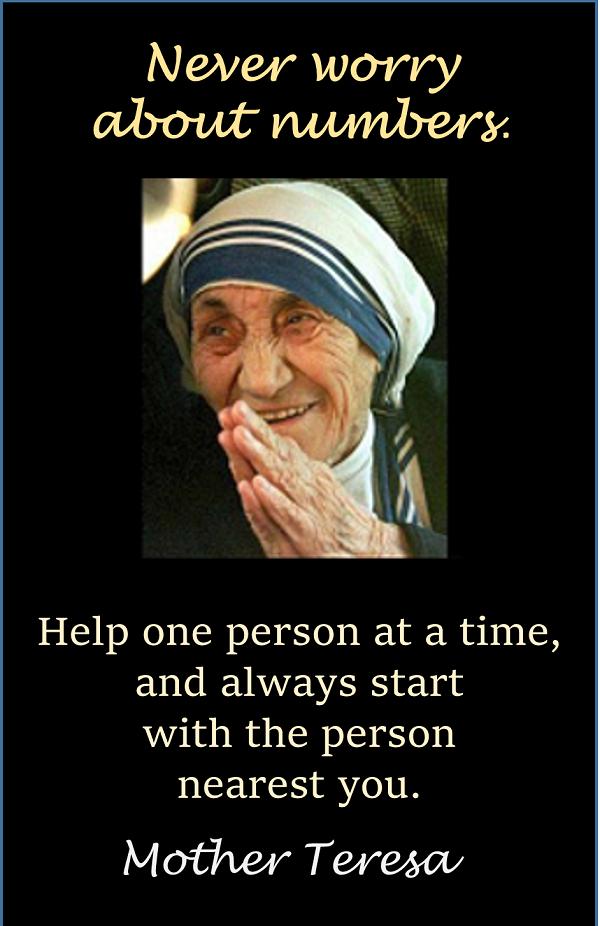 Words of Wisdom from Mother Teresa http://jesus4evers.com/2015/05/09/teresa/