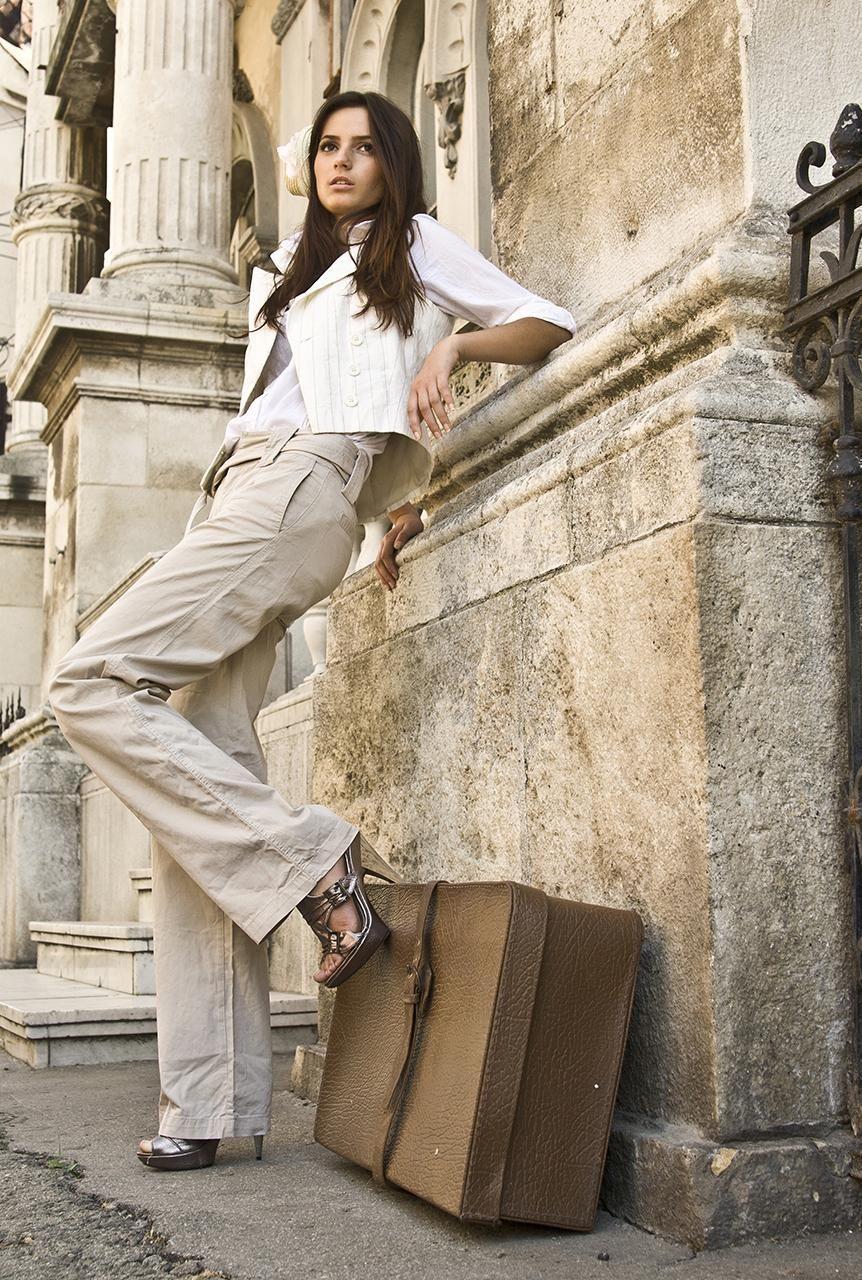 Americana CremaCamisa Beis Conjunto BlancaPantalones Sandalias Y 2IEHWD9