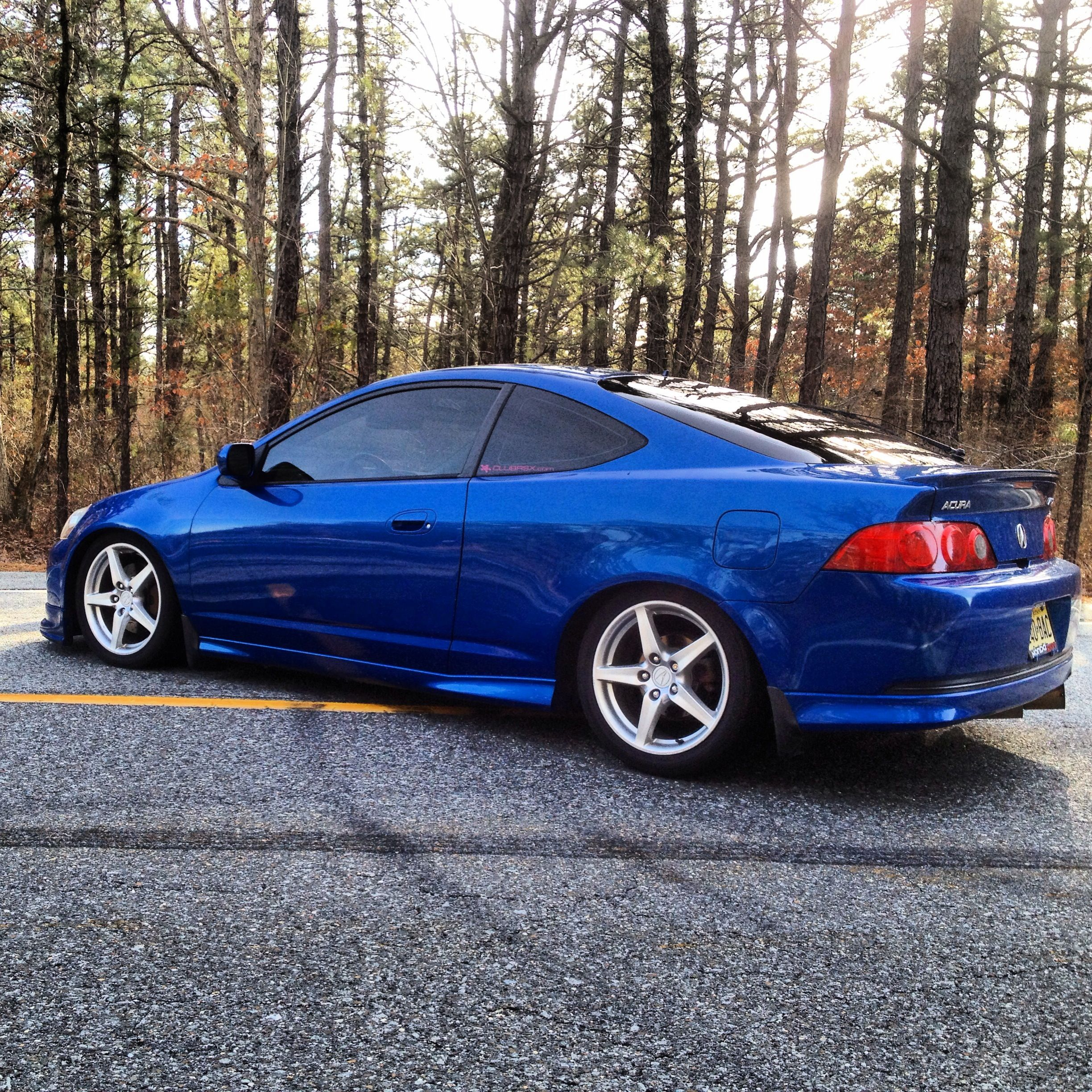 Acura Rsx Type S For Sale In Nj