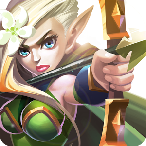 Magic Rush: Heroes hack tool hack iphone Hack-Tool Anleitung Hacks #userinterface