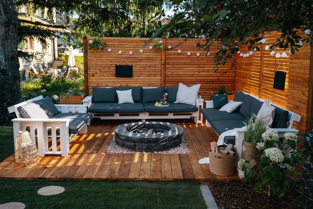 Die 5 Grossten Fehler Bei Der Gartengestaltung Gartengestaltung Gartendesign Ideen Hintergarten