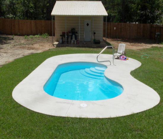 Very Small Swimming Pools Mini Swimming Pool Designs Small Inground Pools Small Fiberglass Small Inground Pool Small Fiberglass Pools Swimming Pool Kits
