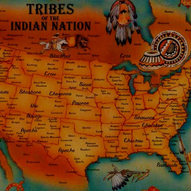 Choctaw roots
