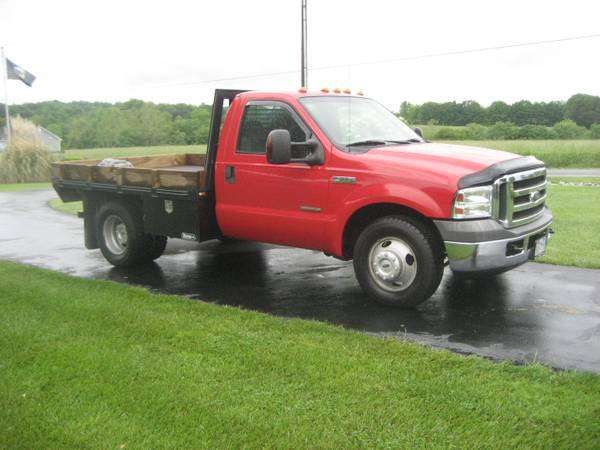 Ford F350 Diesel Dually Truck 4 Mitula Ford F350 Diesel
