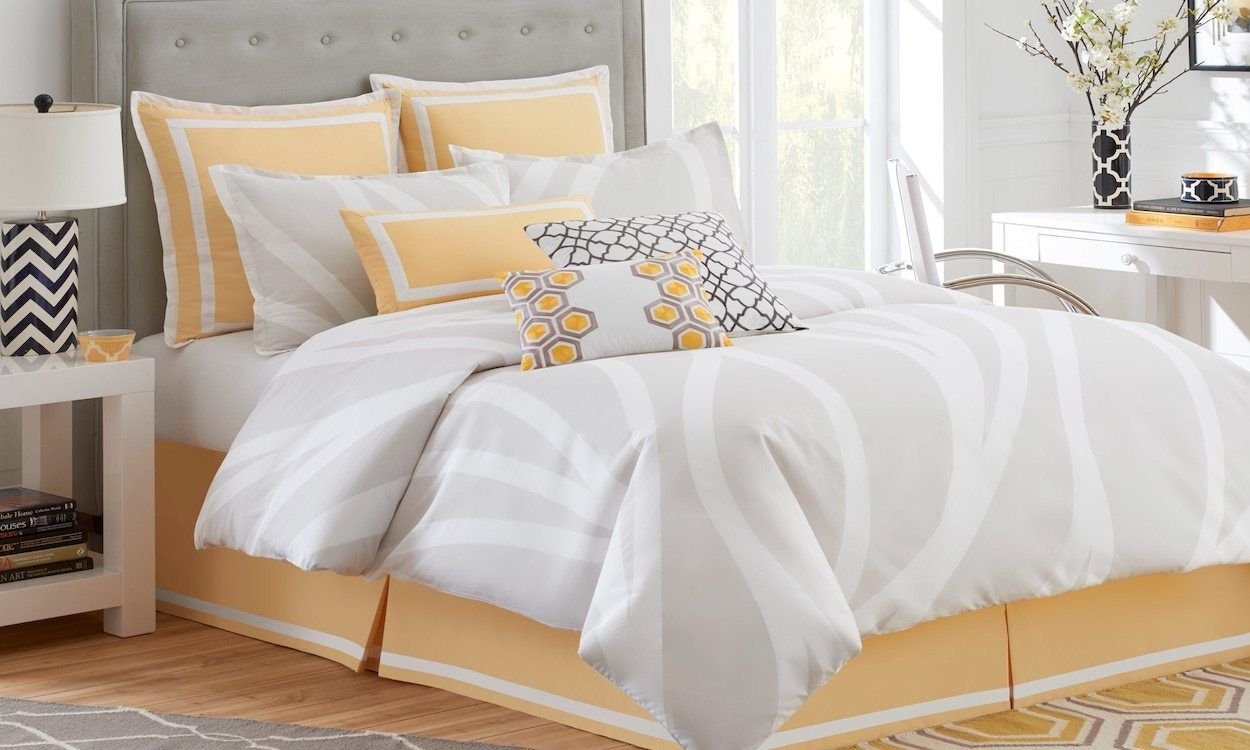 Top 10 Best Bed Skirts For Tall Beds Comparison