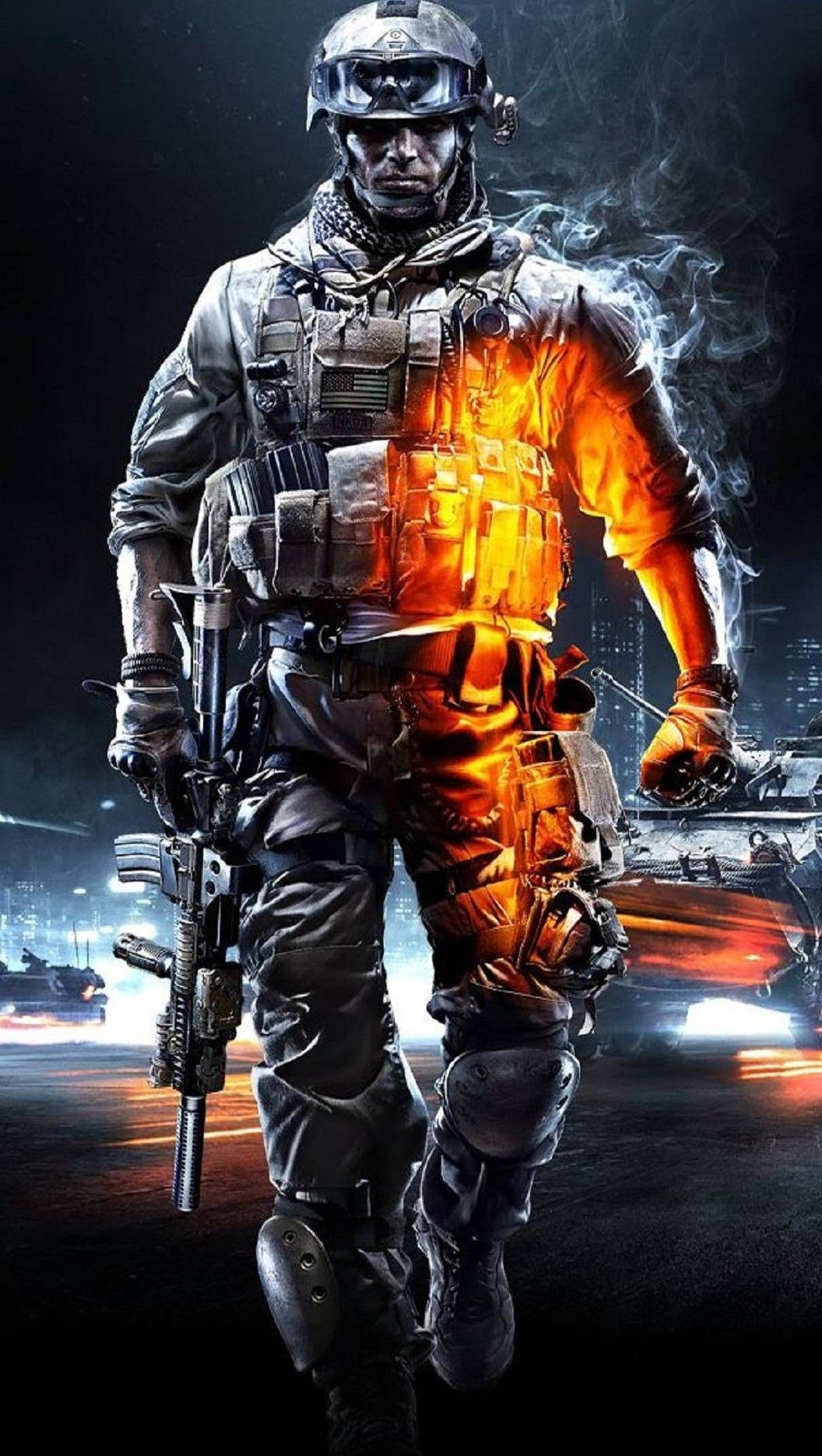 Battlefield 3 Military Wallpaper Army Wallpaper Indian Army Wallpapers Lock screen iphone indian army wallpaper