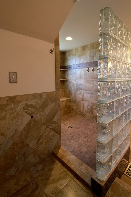 Ceramic Tile For Bathroom Showers