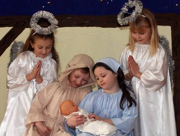 christmas play costumes children | Nativity Play Nativity Play Script For Christmas Plays  sc 1 st  Pinterest & christmas play costumes children | Nativity Play: Nativity Play ...