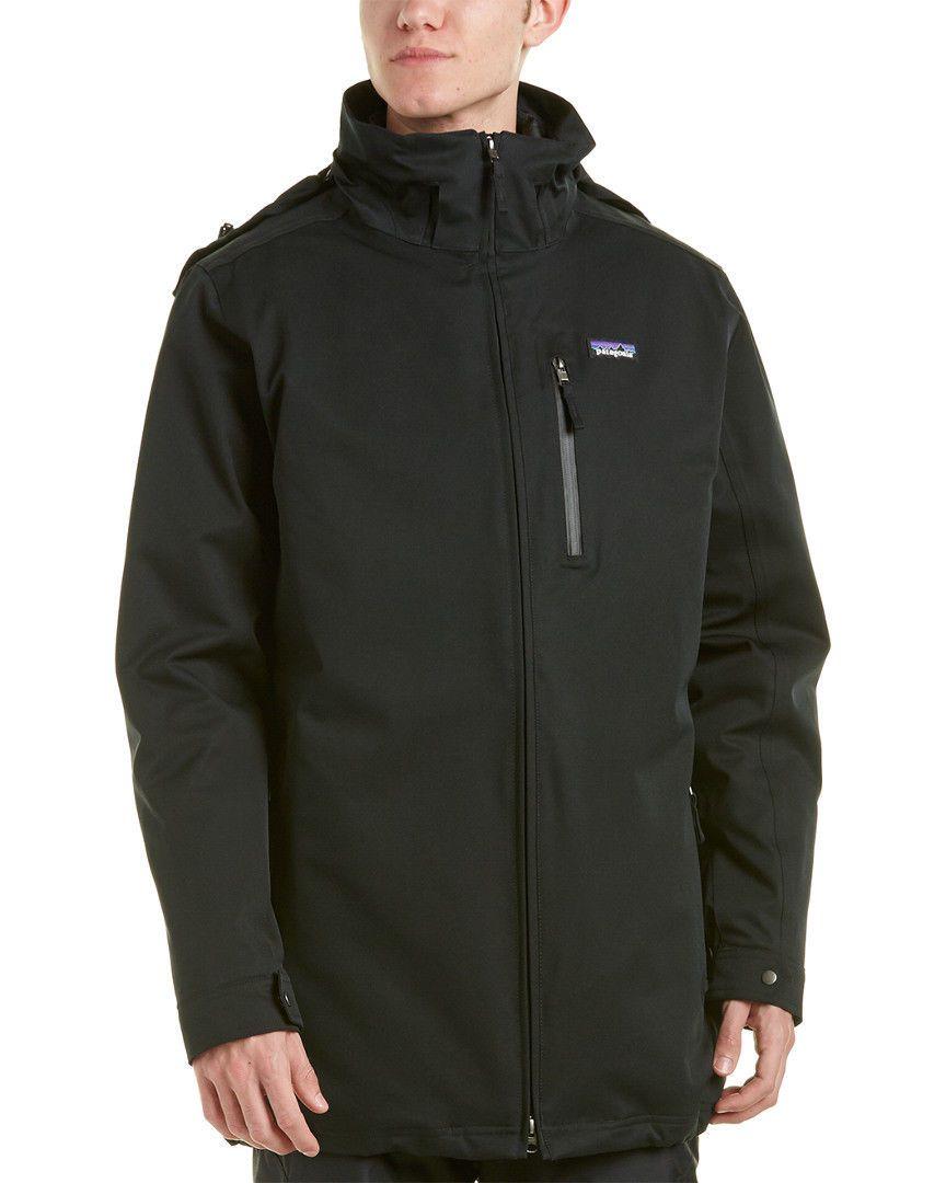 Patagonia Parka Hooded Jacket Patagonia