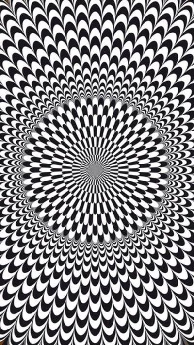 Trippy Images to Psych Yourself Out To