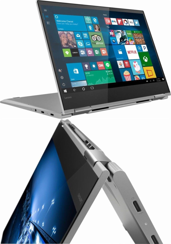 New Lenovo Yoga 730 2in1 13 3 Intel I5 8250u 8gb 256gb Ssd Touchscreen Laptop Lenovo Yoga Buying Laptop Lenovo