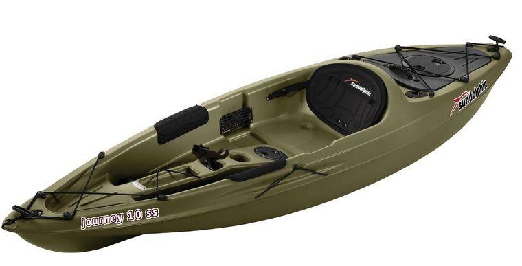 Sun Dolphin Fishing Kayak  a385dcc7d7e3