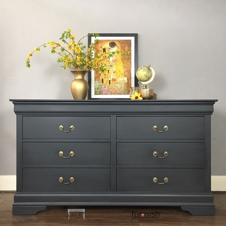 Large Chest of Drawers or Sideboard, Perfect Bedroom ...
