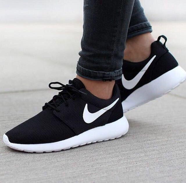 100% Original Las Mejores Zapatillas Nike Para Mujer, Las