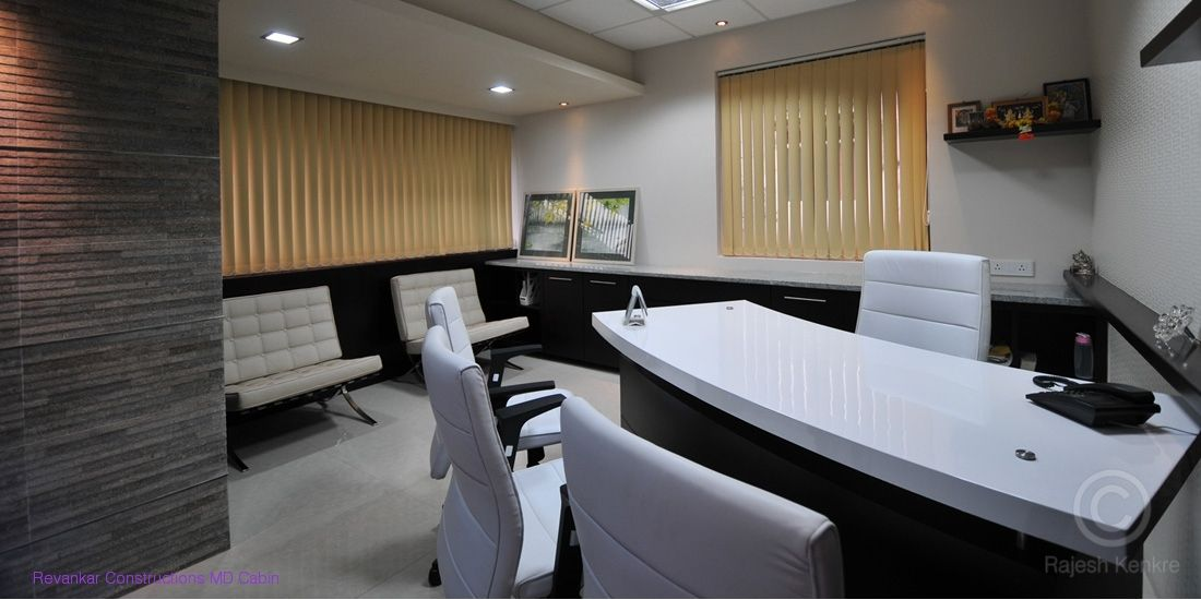 Best Office Interiors Space View Some Of Office Md Room Designs
